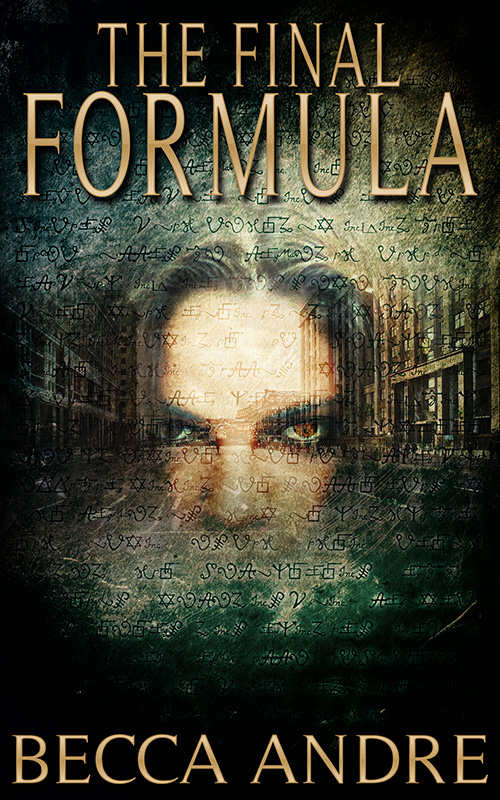 The-Final-Formula 800 Cover reveal and Promotional