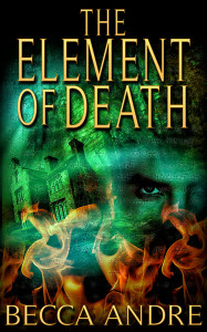 The-Element-of-Death-800 Cover reveal and Promotional