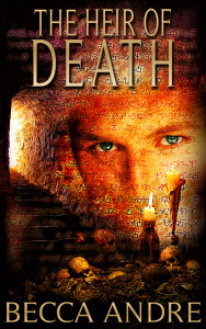 The-Heir-of-Death-800 Cover reveal and Promotional