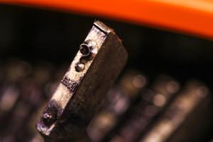 TypewriterQuestionMark