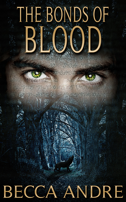TheBloodofBonds-800 Cover reveal and Promotional